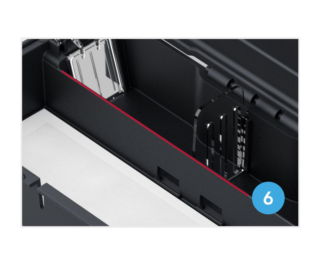 EZ Force mouse bait boxes
